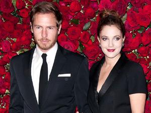 Jimmy Fallon: 'Drew Barrymore's wedding was an '80s-style ...