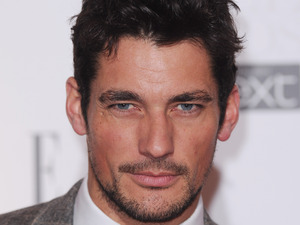 David Gandy