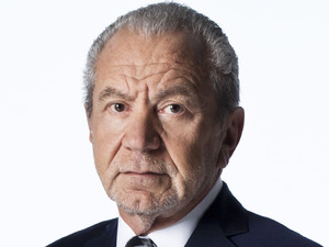 The Apprentice - Lord Sugar