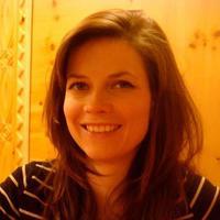 Hannah Doyle, headshot for heels and bikini debate