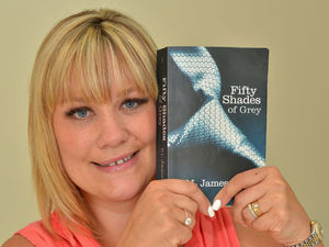Gemma Duffy pregnant thanks to 50 Shades