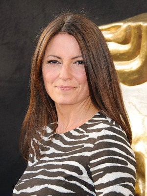 Davina McCall The 2012 Arqiva British Academy Television Awards held at the Royal Festival Hall - Arrivals. London, England - 27.05.12 Mandatory Credit: WENN.com