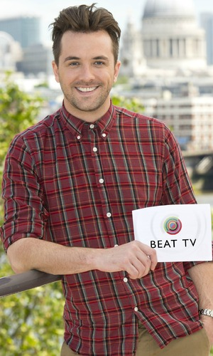 Darren McMullan for Beat TV