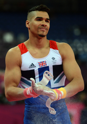 Louis Smith Ten Reasons To Love The Hunky London 2012