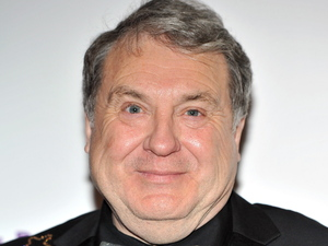 Russell Grant at the 30th anniversary Sony Radio Academy Awards held at the Grosvenor House - Arrivals. London, England - 14.05.12
