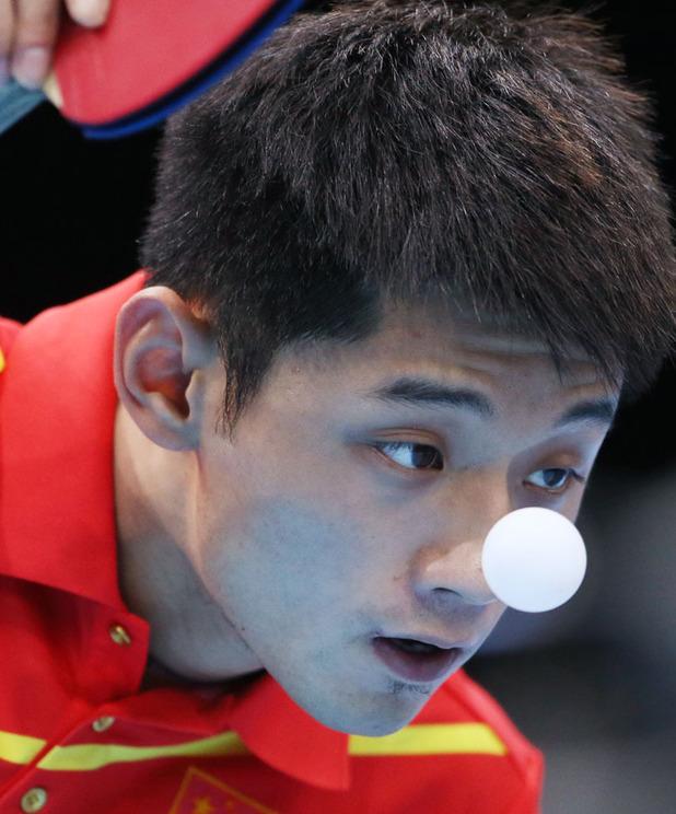 ZHANG Jike avatar