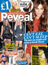 Reveal Magazine Issue 32 cover