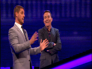 The Chase, Keith Duffy, Bradley Walsh