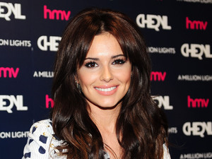 Cheryl Cole 'A Million Lights' album signing at HMV in Newcastle England - 19.06.12 Credit: (Mandatory): WENN.com