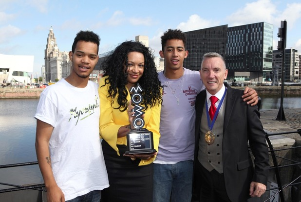 Rizzle Kicks, Kanya King, Mayor of Liverpool announce MOBO Awardsto be in Liverpool