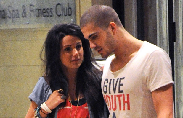 Michelle Keegan Is NOT Dating Her Ex Boyfriend Brad Howard