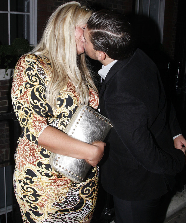 Gossip Goddess: TOWIE cast celebrate end of season six