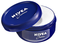 Nivea Creme blue pot