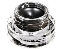 Mac Fluidline Eye-Liner Gel in Blacktrack, £14