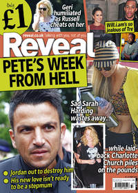 Reveal mag cover week 38