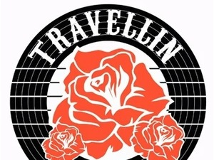 Travellin Rose album cover