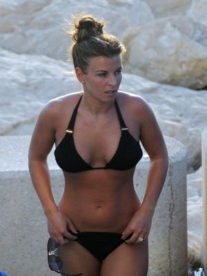 Coleen Rooney