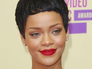 Rihanna 2012 MTV Video Music Awards, held at the Staples Center - Arrivals Los Angeles, California - 06.09.12 Mandatory Credit: Apega/WENN.com