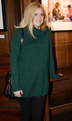 Fearne Cotton 'Hanging Out' Photographs by Carinthia West exhibition, London, Britain - 20 Sep 2012
