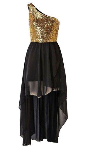 Miss Mode: boyish dress