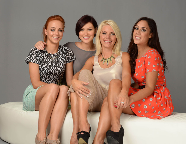 Girlfri3nds, ITV2