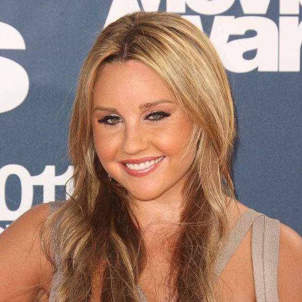 Amanda Bynes 2011 MTV Movie Awards