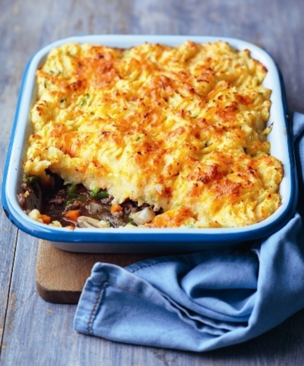 Cotswold Cottage Pie