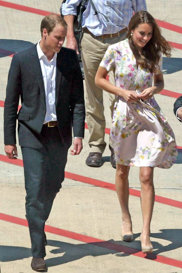 Kate Middleton 1