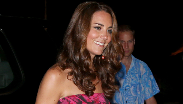 miss mode: kate middleton