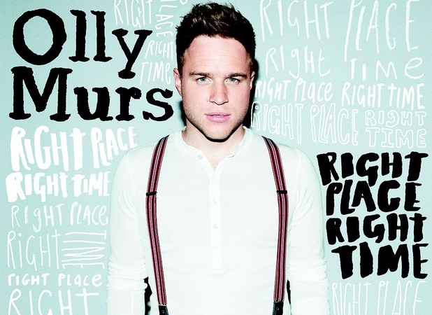 """Olly Murs: """"I've slept with girls since X Factor - I'm not a nun ..."""
