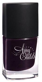 Amy Childs Nail Polish in Berry Beautiful, £8