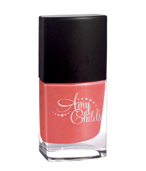 Amy Childs Nail Polish in Oh So Peachy, £8