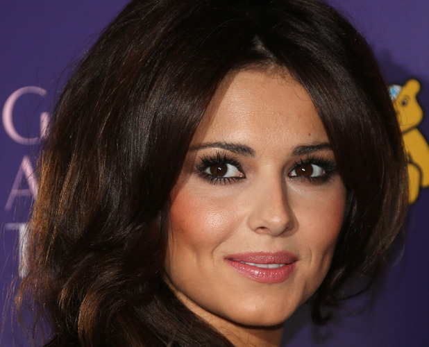 Cheryl Cole Girls Aloud announce the release of their new single, album and tour London, England - 19.10.12 Mandatory Credit: Lia Toby/WENN.com