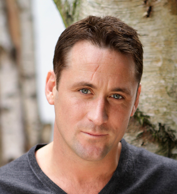 Tony Hutchinson, Hollyoaks, C4
