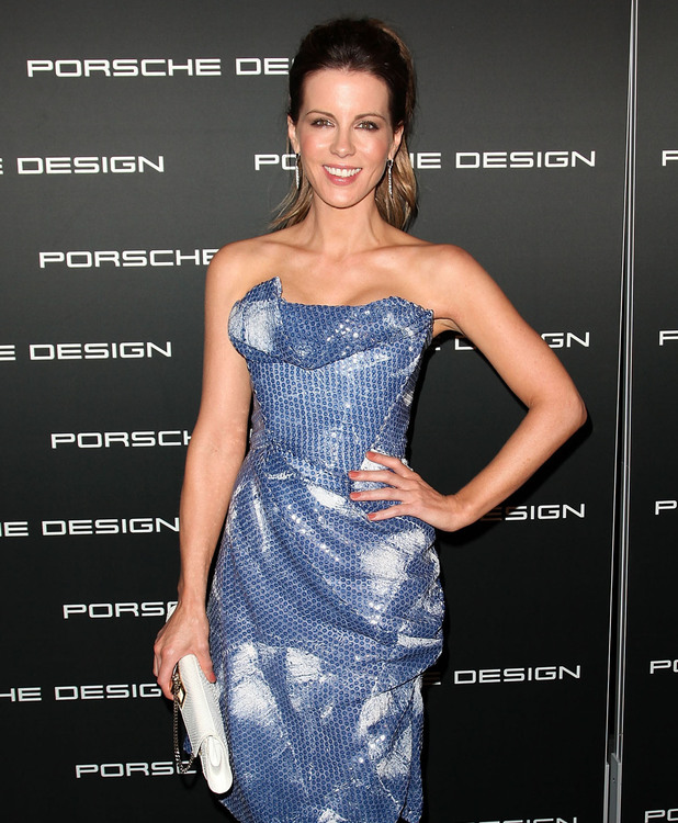 Kate Beckinsale Porsche Design's 40th Anniversary Event held at a private residence Los Angeles, California - 04.09.12 Mandatory Credit: Brian To/WENN.com