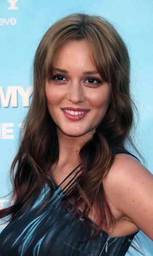 Leighton Meester Premiere of Columbia Pictures 'That's My Boy' Held at the Regency Village Theatre Los Angeles, California - 04.06.12Mandatory Credit: FayesVision/WENN.com