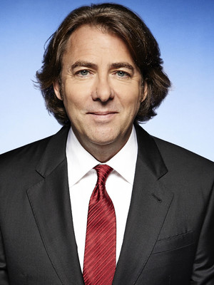 The Jonathan Ross Show, ITV1