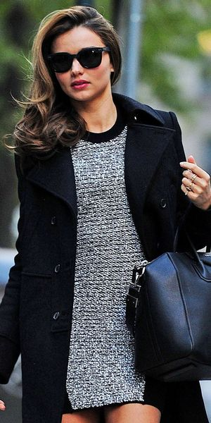 Miranda Kerr out and about, New York, America - 05 Nov 2012 Subhead: Miranda Kerr Supplementary info: Categories: Model, Alone, Female, Personality, Out & About Byline: Buzz Foto/Rex Features