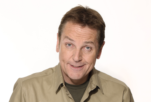 Brian Conley for ' Malaria No More UK'