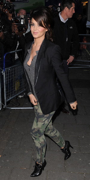Miss Mode: Cheryl Cole