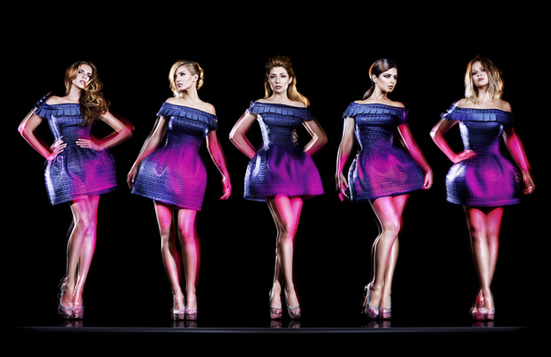 Girls Aloud's ten finest moments - watch - Music News - Digital Spy