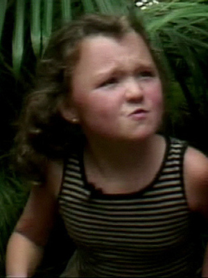 Charlie Brooks daughter Kiki Brooks and Eric Bristows son are seen during the Bush Tucker Trial of 'Door To Door' on 'I'm A Celebrity... Get Me Out Of Here' Shown on ITV1 HD Australia - 28.11.12 Supplied by WENN.comWENN does not claim any ownership including but not limited to Copyright or License in the attached material. Any downloading fees charged by WENN are for WENN's services only, and do not, nor are they intended to, convey to the user any ownership of Copyright or License in the material. By publishing this material you expressly agree to indemnify and to hold WENN and its directors, shareholders and employees harmless from any loss, claims, damages, demands, expenses (including legal fees), or any causes of action or  allegation against WENN arising out of or connected in any way with publication of the material.