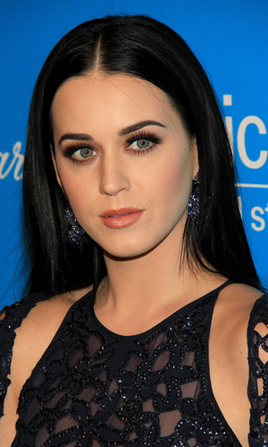 8th Annual UNICEF Snowflake Ball at Cipriani 42nd StreetFeaturing: Katy Perry