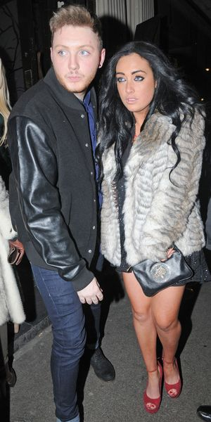 Celebrities at the Mahiki nightclub, London, Britain - 28 Nov 2012 Subhead: James Arthur Supplementary info: Categories: Music, Male, With Others, Personality Byline: Photofab/Rex FeaturesThis image features in the following stories/compilations: Celebrities at the Mahiki nightclub, London, BritainDate Created: 28 Nov 2012 Caption/Keywords: X FACTOR CONTESTANT File size: 2216 x 4040, 25.6MB 18.8 x 34.2 cm @300ppi