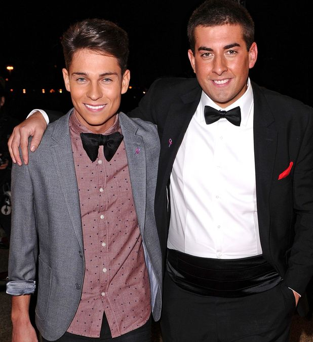 Joey Essex, Arg on TOWIE Live