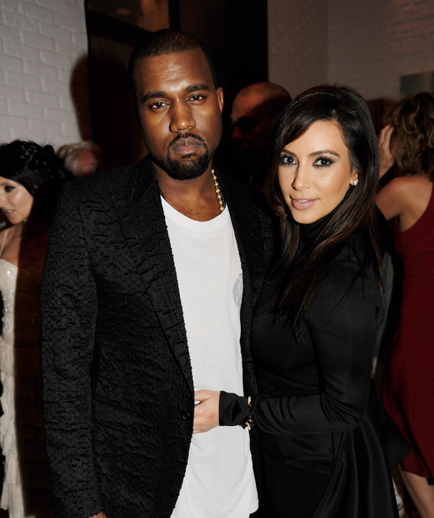 Kim Kardashian, Jessica Simpson: Celebrities due to give birth in 2013