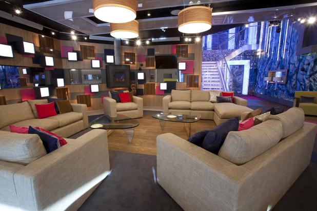 CBB 2013 Living Area
