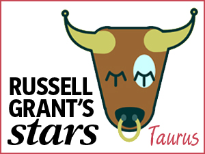 Russell Grant&#39;s star signs, Taurus