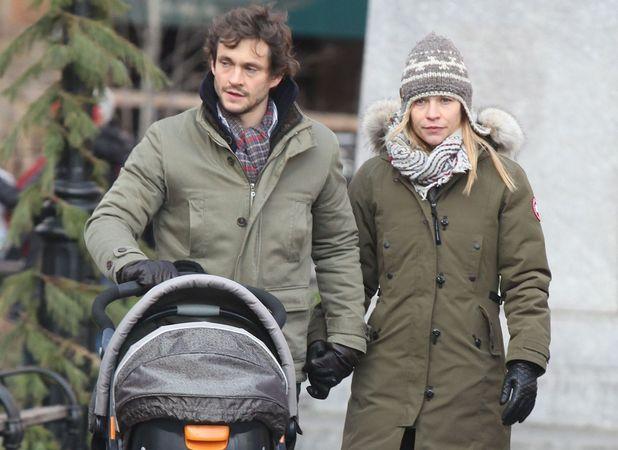Hugh Dancy And Claire Danes Baby