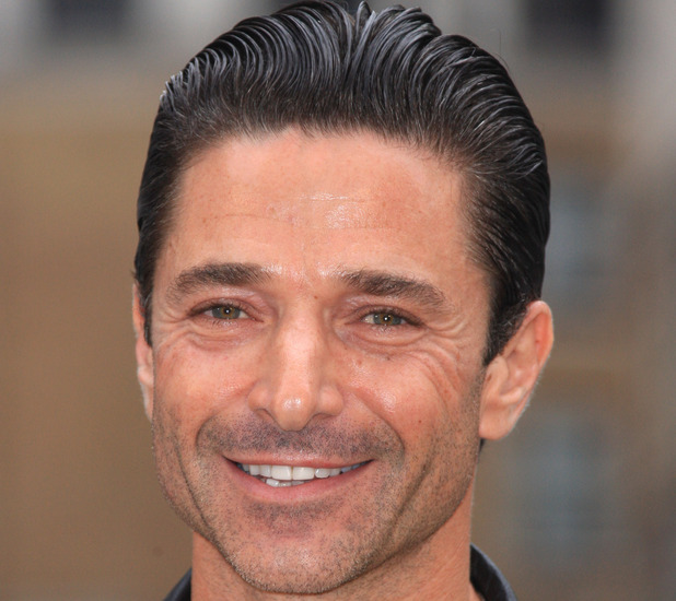 Jake Canuso Rock of Ages - UK film premiere held at the Odeon Leicester Square - Arrivals. London, England - 10.06.12 Mandatory Credit: Lia Toby/WENN.com